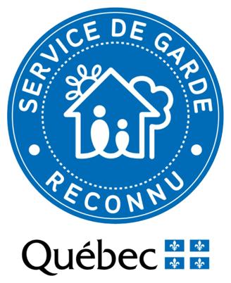 Service de garde reconnu du Québec